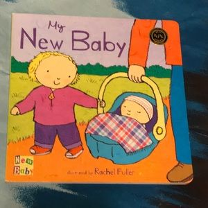 Other - Children book